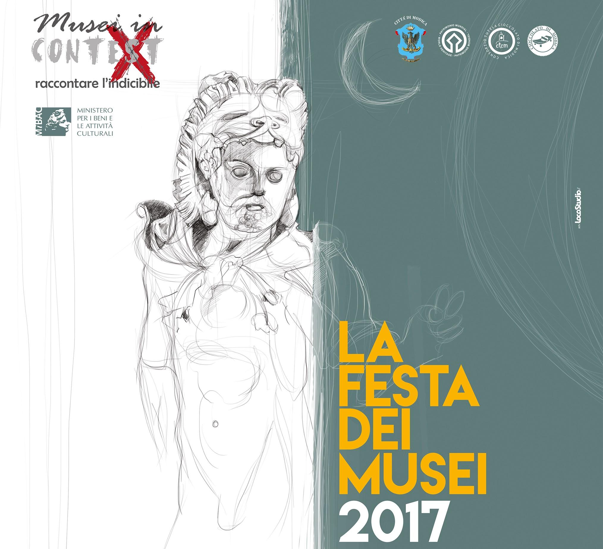Festa dei Musei 2017: a Modica visite gratuite in 10 strutture cittadine