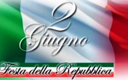 Ragusa, celebrato in Prefettura il 73° Anniversario della Repubblica