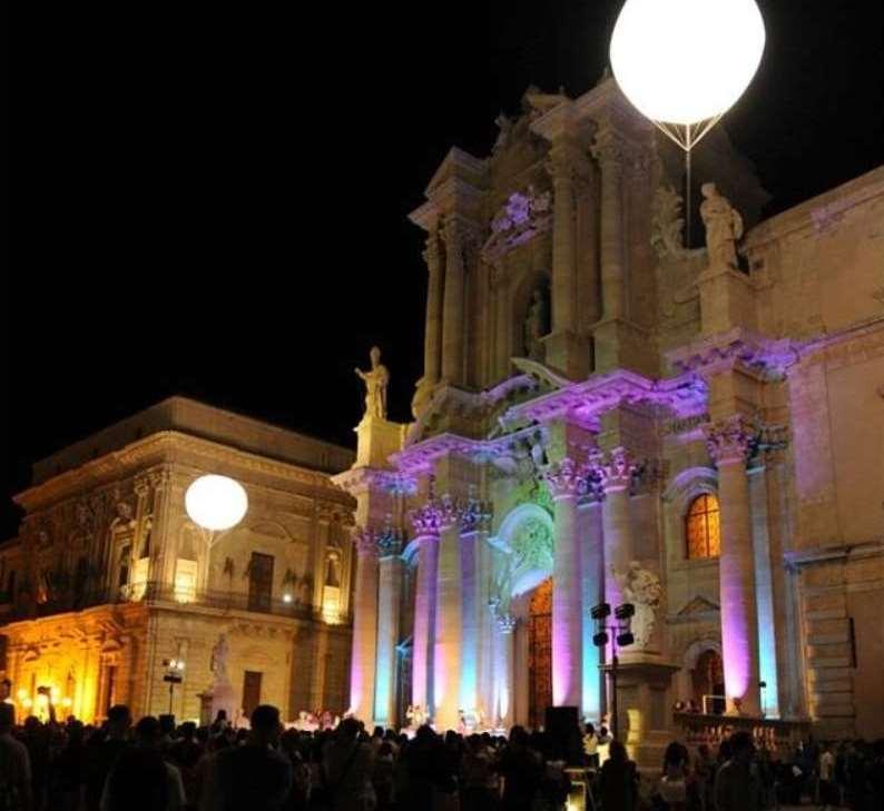 Siracusa, Feste Archimedee: domani la presentazione della VI edizione