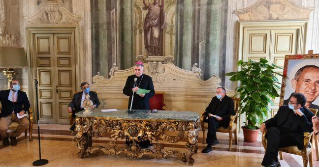 Palermo, il covid fa saltare il festino di Santa Rosalia: un film in tv