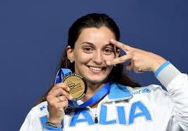 Sant'Agata a Catania, assegnata la candelora d'oro a Rossella Fiamingo