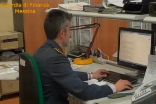 Bancarotta, 16 misure cautelari a Messina: a capo due avvocati e un commercialista