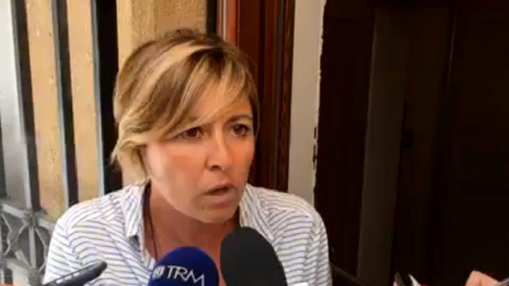 """Fiammetta Borsellino: """"L' inchiesta a Messina sarà il punto di inizio"""""""