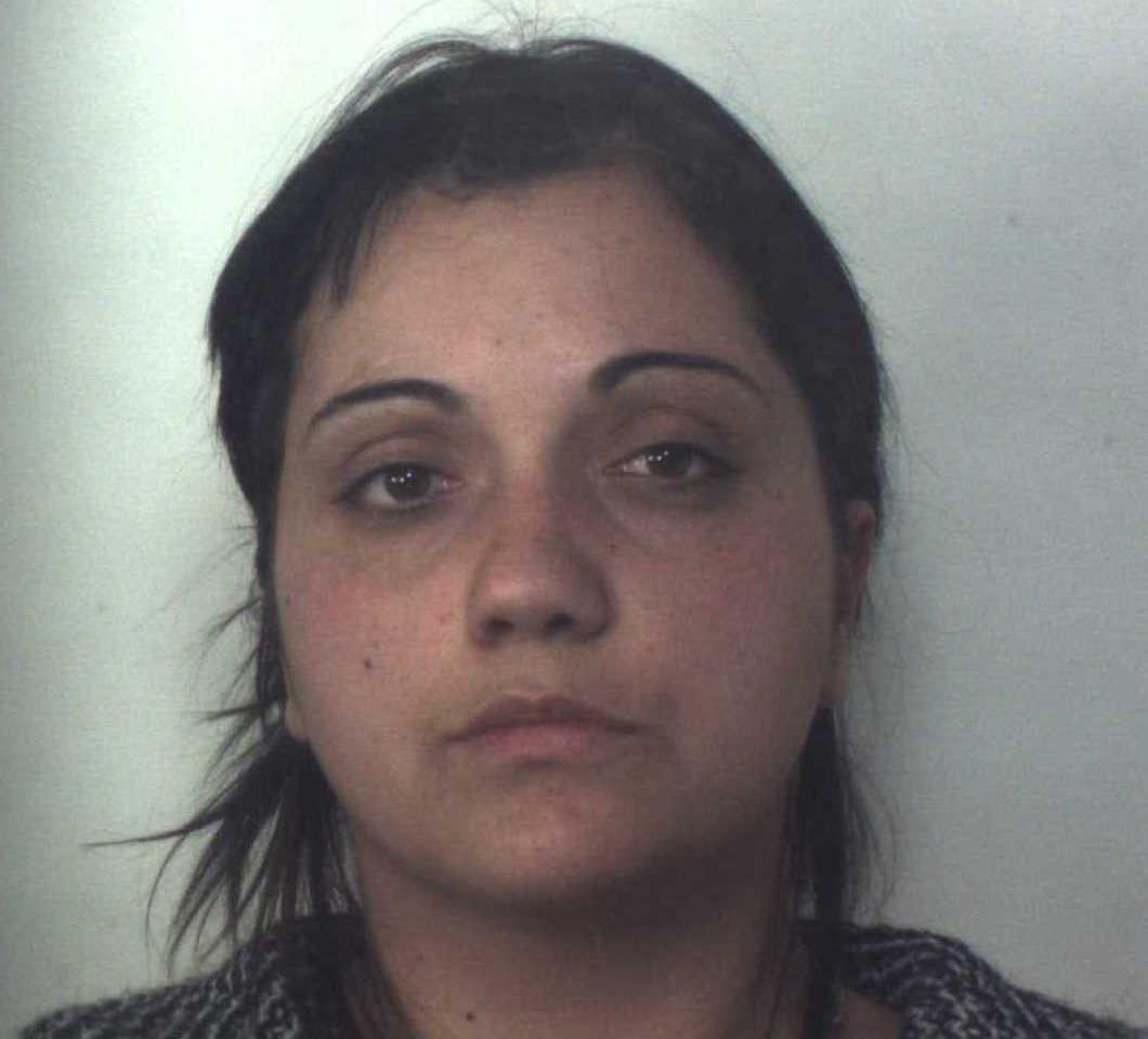 Commise un furto a Latina, arrestata una donna di Priolo Gargallo