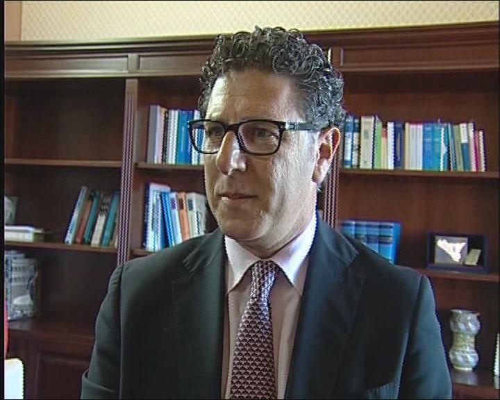 Lucio Ficarra è il nuovo commissario dell'Asp di Ragusa