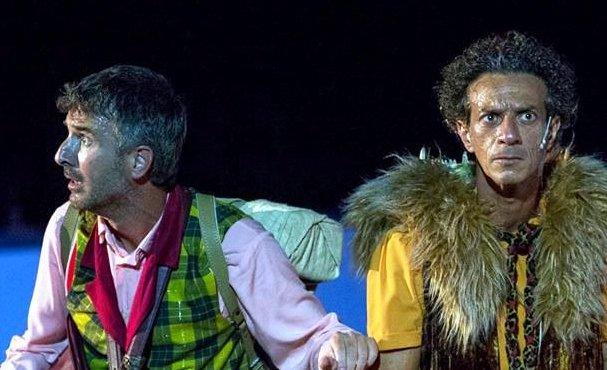 """Siracusa, Ficarra e Picone in onda su Raiuno con """"Le rane"""""""