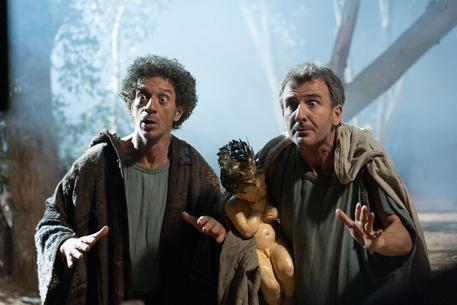 Cinema, il 'Primo Natale' di Ficarra e Picone è già primo con gli incassi