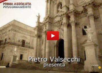 """Arriva """"Romanzo siciliano"""", la fiction girata in Sicilia in onda su Canale 5"""