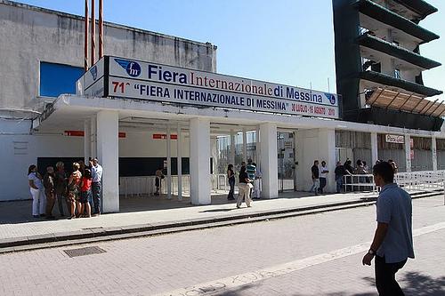 Fiera di Messina, dipendenti da 54 mesi senza gli stipendi