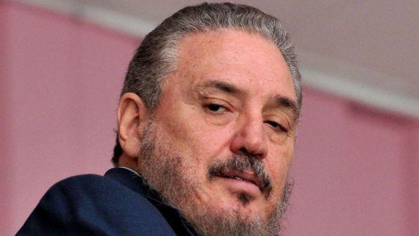 Cuba, il figlio maggiore di Fidel Castro morto suicida