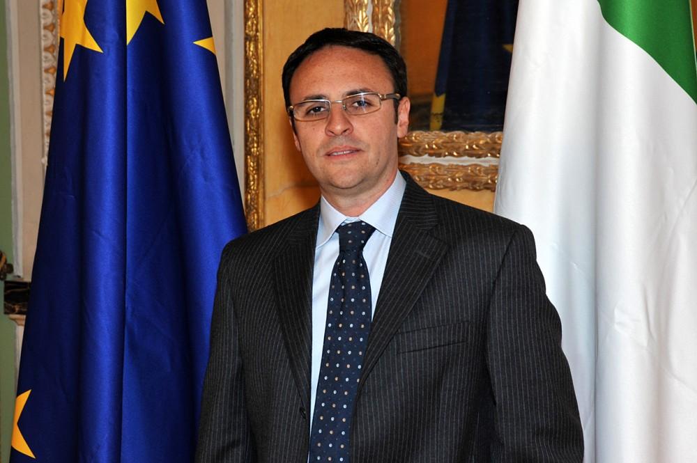 E' già bufera nella giunta siciliana, si è dimesso l'assessore all'Energia Figuccia