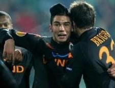 Il Siracusa si rafforza con l'attaccante della Roma Filippo Scardina