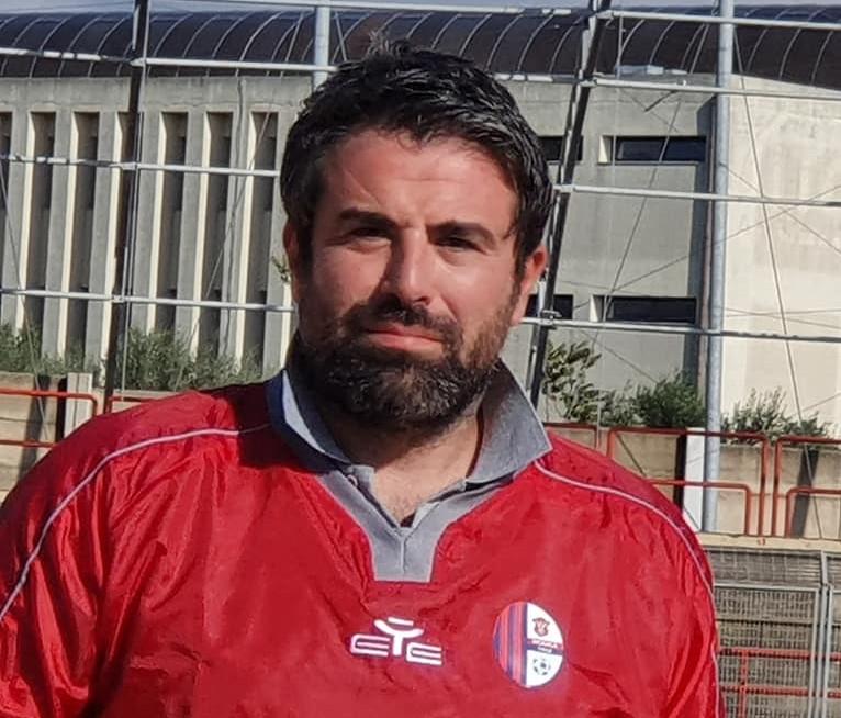 """Calcio, """"divorzio consensuale"""" tra il Modica e l'allenatore Raciti dopo soli quattro mesi"""