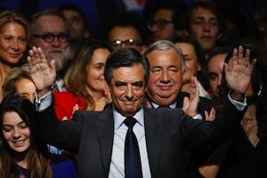 Francia, urne aperte per le primarie della Destra: Fillon favorito