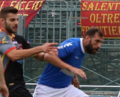 Il Siracusa cerca due difensori ed un attaccante: in partenza Filosa e Diakitè