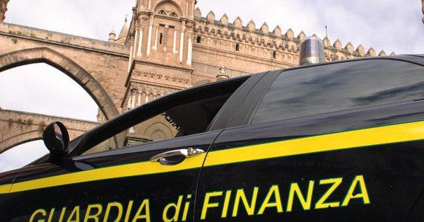 Truffa su fondi europei, 22 denunciati dalla Finanza a Palermo