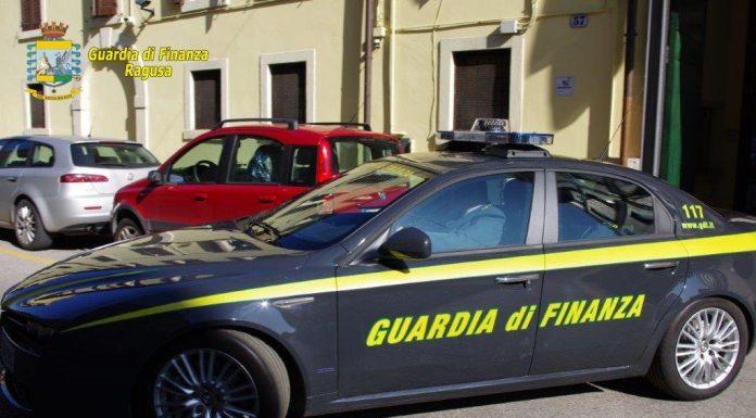Merce 'taroccata' sequestro da 3 milioni tra Misterbianco e Pozzallo