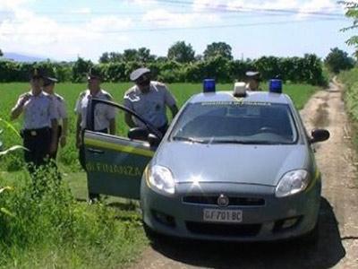 Truffe: falsi braccianti agricoli nel Nisseno, 137 indagati