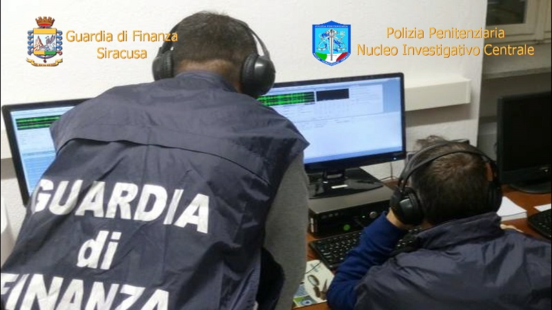 Droga in carcere, revocati i domiciliari all'avvocato di Avola: obbligo di dimora