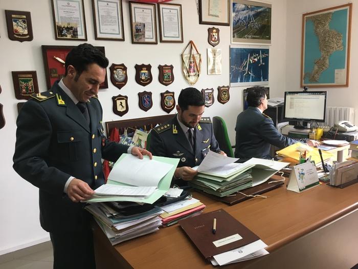Evasione e bancarotta, confisca beni per 22 milioni a Cosenza