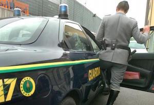 Taormina, fatture false per 9 milioni: scattano 3 arresti