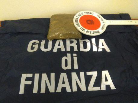 Traffico di droga dall'Albania a Messina: nove arresti