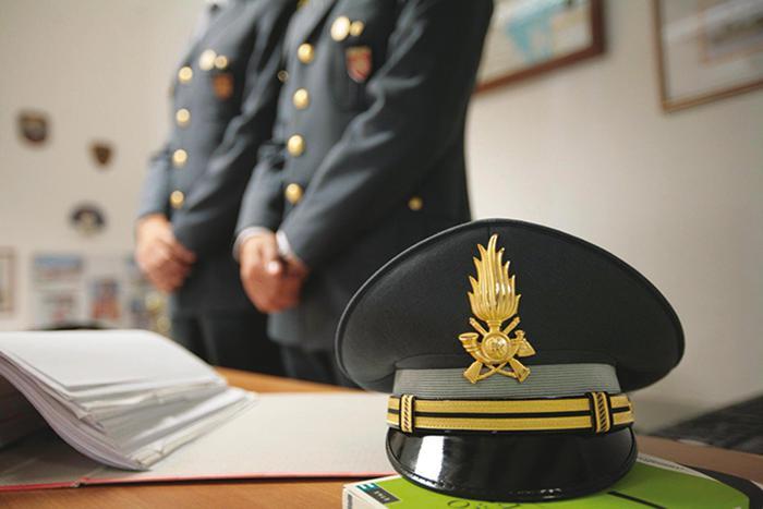 Corruzione: 15 arresti al comune di Guidonia