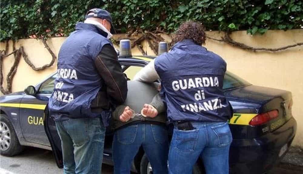 Appalti pilotati, 40 ordinanze cautelari in provincia di Cosenza