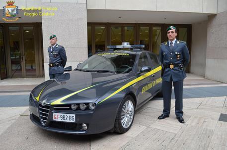 Sequestrati conti correnti per 195 mila euro a Villa San Giovanni