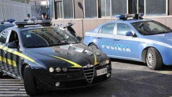 Le mani della mafia sui prodotti ittici, un arresto a Caltanissetta