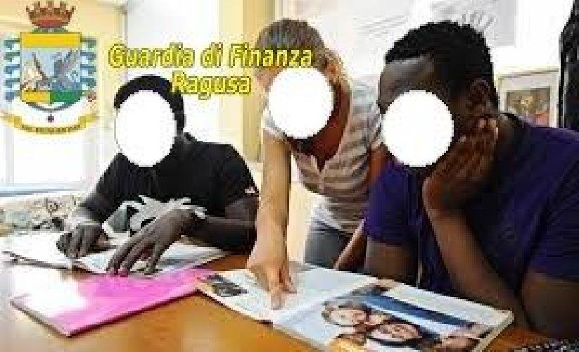 Soldi per migranti spesi in altro, 10 indagati a Ragusa