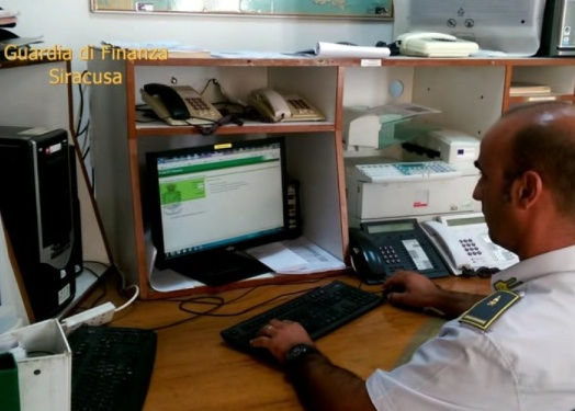 Augusta, sequestro preventivo alla Set Impianti per 7 milioni di euro