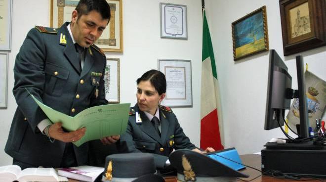 Catania, falsi crediti Iva per 105 milioni di euro: due arresti della Finanza