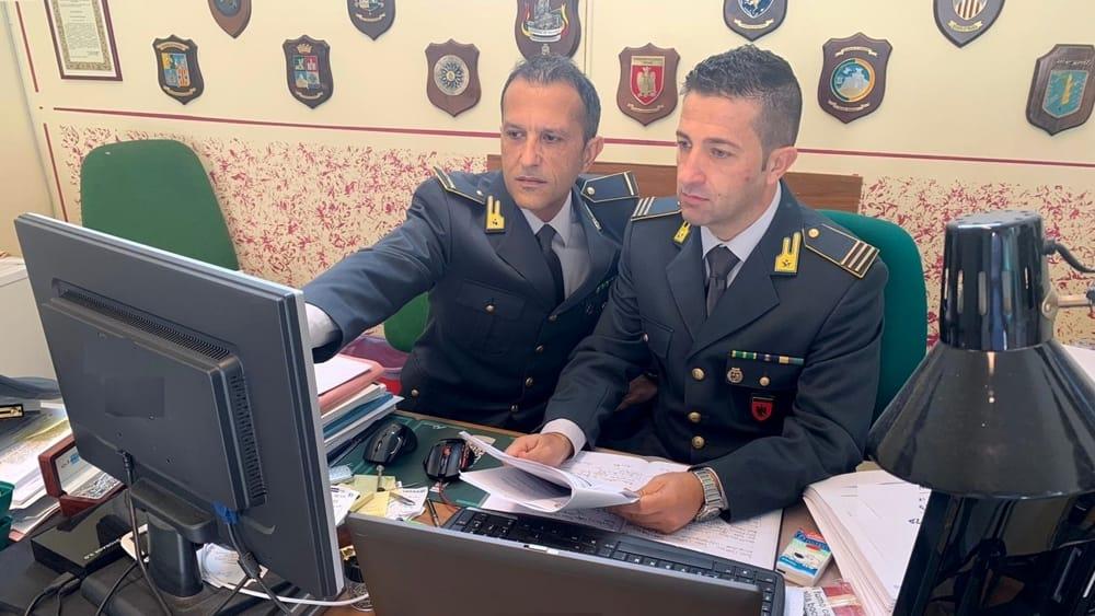 Bancarotta, denunciato a Palermo liquidatore della 'Sagona Srl'