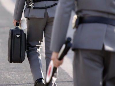 Truffa: denunciati 137 falsi braccianti