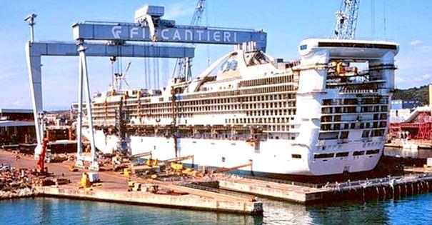 Cantiere navale, Cgil di Palermo chiede incontro con la Regione