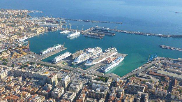 Fincantieri: Autorità portuale, per il bacino di Palermo servono 85 milioni