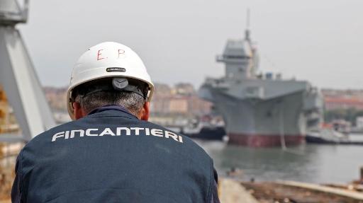 Fiom di Palermo ai lavoratori di Fincantieri in viaggio verso il sud: rispettate tutte le procedure