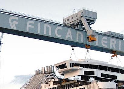 Fincantieri si aggiudica commessa di 800 milioni di dollari: realizzerà una fregata alla Us Navy