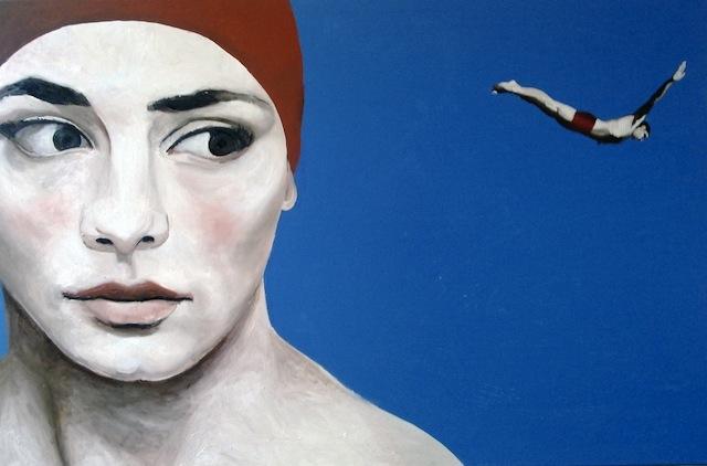 Ragusa, alla Civica raccolta Carmelo Cappello mostra di Sergio Fiorentino