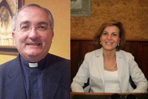 Politiche migratorie, scontro su fb a Marsala tra un prete e una leghista