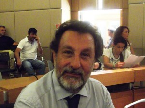 Siracusa, il consigliere Firenze: