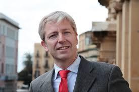 Firetto smentisce candidatura presidenza Regione