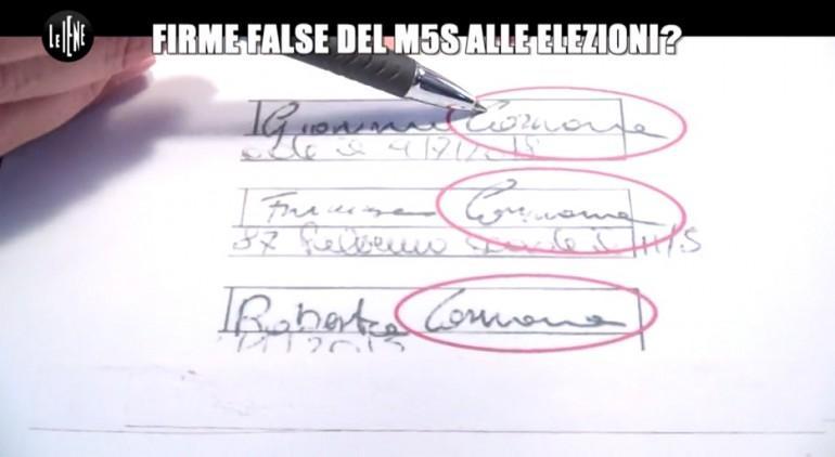 M5s, firme false a Palermo: processo rinviato al 21 novembre
