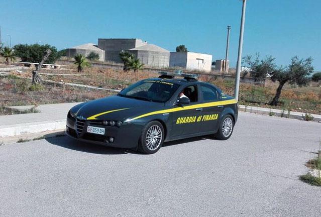 Fisco: sedi fittizie nella zona franca a Castelvetrano, indagini