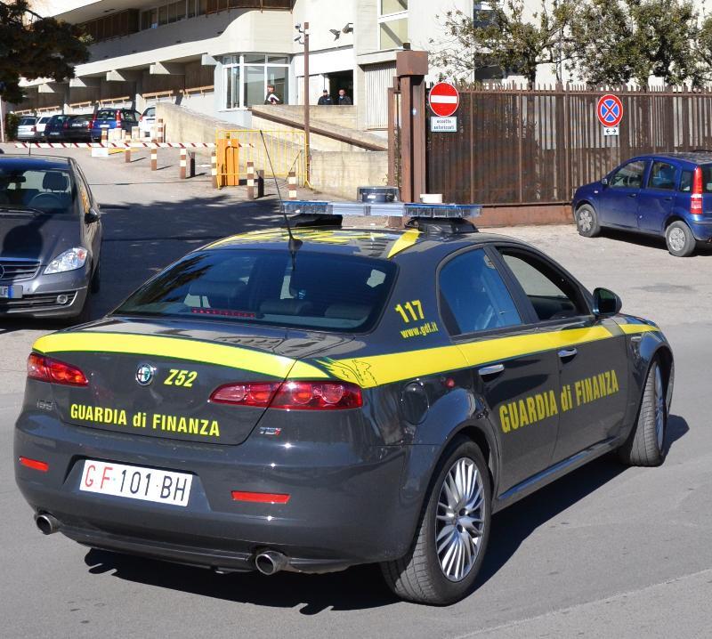 Fisco, evasione da 3 milioni: sigilli per un imprenditore di Marsala