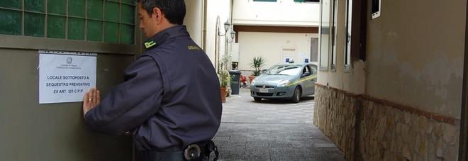 Fisco, evasore milionario a Enna: sigilli a i beni di un imprenditore