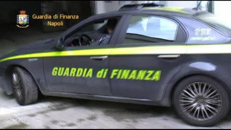 Fisco, sequestrati beni e quote per 8 milioni tra Napoli e Caserta