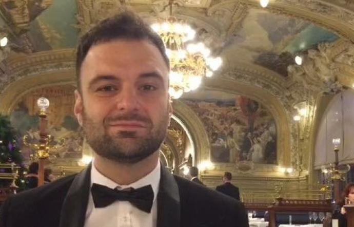 Estorsione a Giarre, nuovamente arrestato il pianista Fiumara