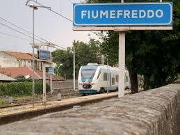 Fulmine ferma i treni sulla tratta Messina - Siracusa